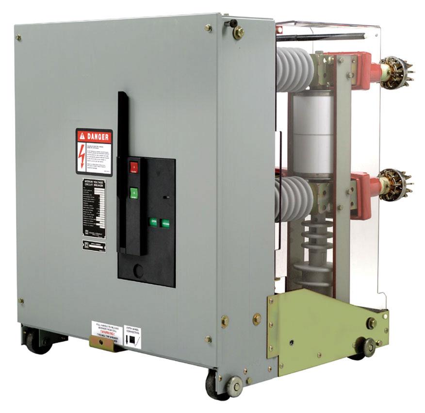 Benefits of Using Vacuum Circuit Breakers in Industries ... on